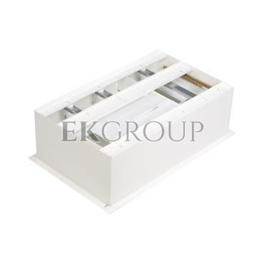 Szafka licznikowa podtynkowa 1-licznikowa 3-fazowy 25 modułów IP30 RW-25-P-199279