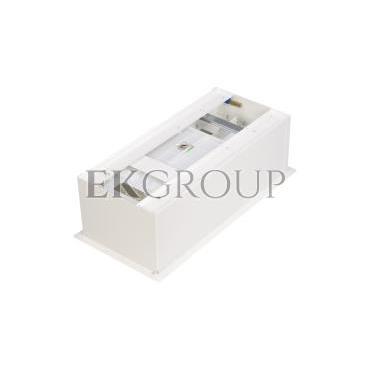 Szafka licznikowa podtynkowa 1-licznikowa 3-fazowy 11 modułów IP30 RW-3-P Z/O-199320