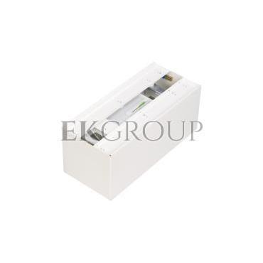 Szafka licznikowa natynkowa/podtynkowa (uniwersalna) 1-licznikowa 1-fazowy 6 modułów IP30 RU-1-P Z/O-199330