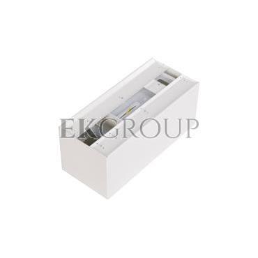 Szafka licznikowa natynkowa/podtynkowa (uniwersalna) 1-licznikowa 1-fazowy 6 modułów IP30 RU-1-P-199337