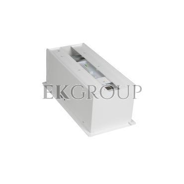 Szafka licznikowa podtynkowa 1-licznikowa 1-fazowy 6 modułów IP30 RW-1-P Z/O-199206