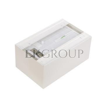 Szafka licznikowa natynkowa/podtynkowa (uniwersalna) 1-licznikowa 3-fazowy IP30 RU-3-L Z/O-199249