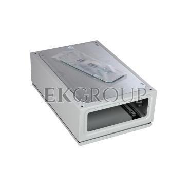 Obudowa S3D 600x400x200mm IP66 z płytą montażową NSYS3D6420P-196431