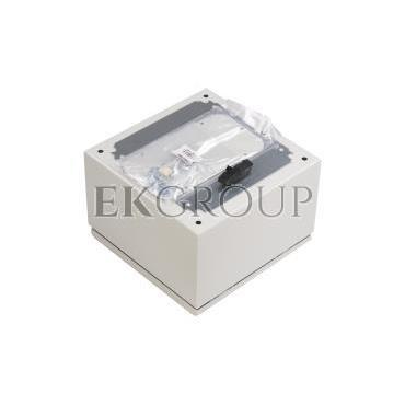 Obudowa S3D 300x300x200mm IP66 z płytą montażową NSYS3D3320P-196442