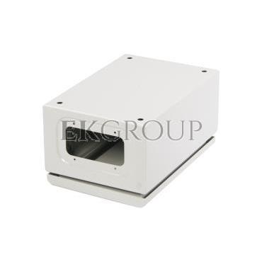 Obudowa S3D 300x200x150mm IP66 z płytą montażową NSYS3D3215P-196446