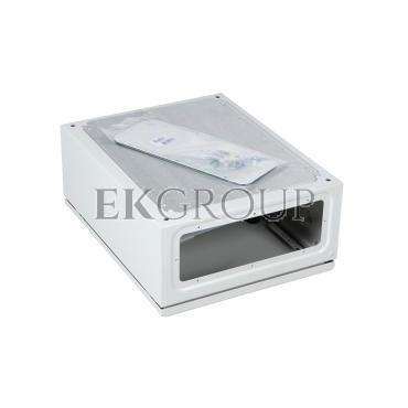 Obudowa S3D 500x400x200mm IP66 z płytą montażową NSYS3D5420P-196461