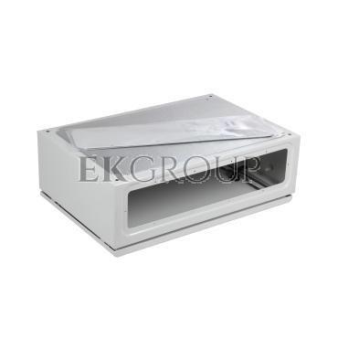 Obudowa S3D 400x600x200mm IP66 z płytą montażową NSYS3D4620P-196473
