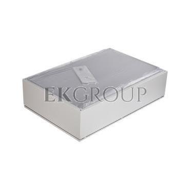 Obudowa S3D 1200x800x300mm IP66 z płytą montażową NSYS3D12830P-196492