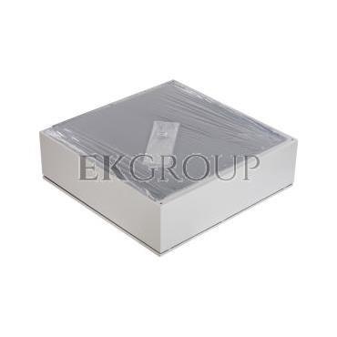 Obudowa S3D 1000x1000x300mm IP66 z płytą montażową NSYS3D101030P-196496