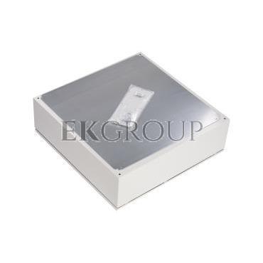Obudowa S3D 800x800x250mm IP66 z płytą montażową NSYS3D8825P-196555