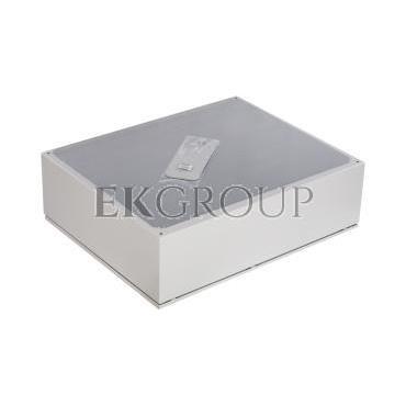 Obudowa S3D 1000x800x300mm IP66 z płytą montażową NSYS3D10830P-196559