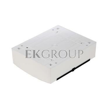 Rozdzielnica modułowa 2x12 natynkowa /transparentna/ IP40 ECT24PT-s DIDO 001101069-197741