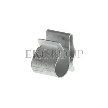 Uchwyt mocujący przewód eletryczny HK23 szary 187460-191929