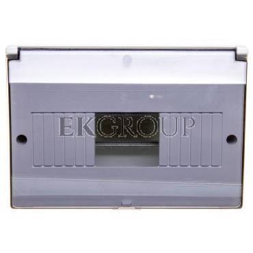 Rozdzielnica modułowa 1x9 natynkowa IP30 RM 9S 6.2A-198215
