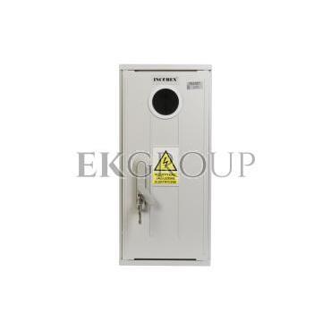 Złącze pomiarowe ZP-1 A IRA-030102-2-200022