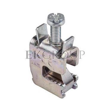 Zacisk do szyn zbiorczych 1,5-16mm2 dla żył Cu KS 16F HPL2600099-199755