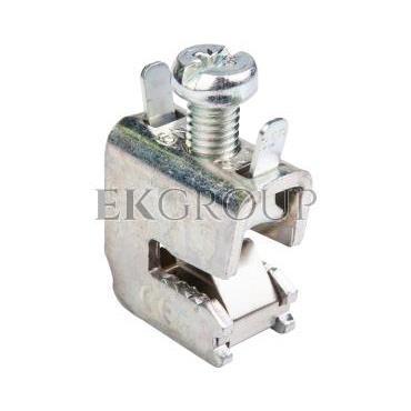 Zacisk do szyn zbiorczych 4-35mm2 dla żył Cu KS 35F HPL2600100-199762
