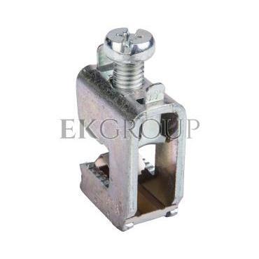 Zacisk do szyn zbiorczych 4-35mm2 dla żył Cu KS 35Z HPL2600097-199764