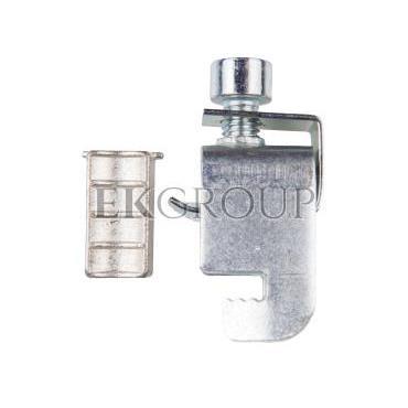 Zacisk do szyn zbiorczych 25-120 mm2 dla żył Cu KS 120F HPL2600096-199765