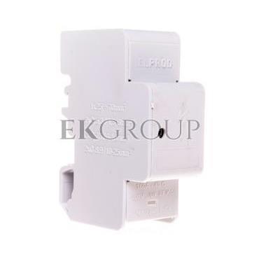 Blok rozdzielczy modułowy 1-biegunowy 160A szary LBR160A/13s 84321002-195883
