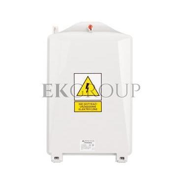 Skrzynka przyłączeniowa ZK RBK00 /szyna PEN   V-zaciski/ 63-811656-061-196826
