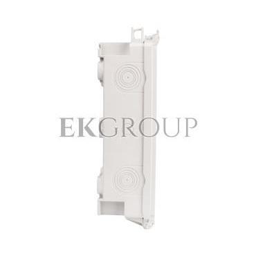 Skrzynka przyłączeniowa ZK RBK00 /szyna PEN   V-zaciski/ 63-811656-061-196827