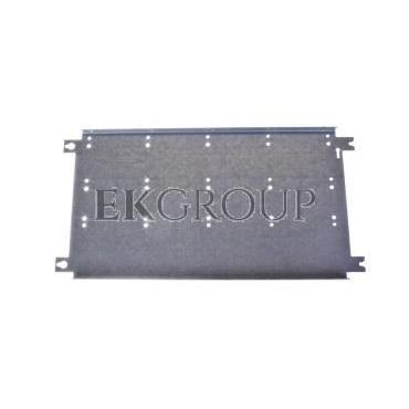 Płyta montażowa 250x600mm stal BPZ-MPLSASY-600 114830-193207