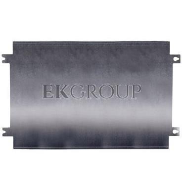 Płyta montażowa 300x600mm stal BPZ-MPL300-600 114813-193159