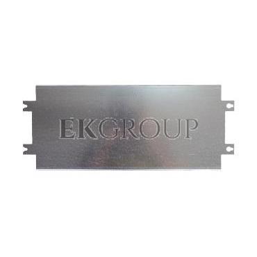 Płyta montażowa 200x600mm stal BPZ-MPL200-600 114807-193161