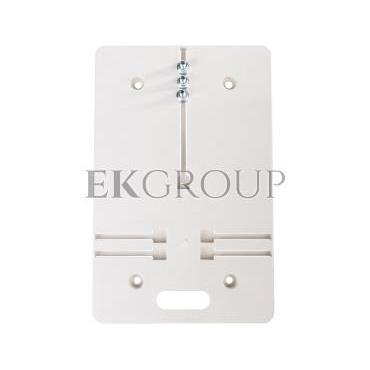 Tablica licznikowa 240x152mm 1F biała TL-1 10331-199503