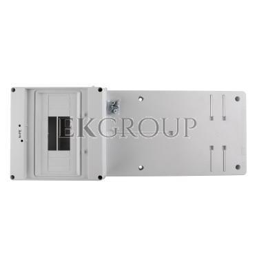 Tablica licznikowa 518x197mm 3F /S/ biała 0113-00-199462