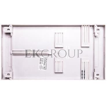 Tablica licznikowa 378x200mm 1/3F szara T-1F/3F-b/z 10.4-199509