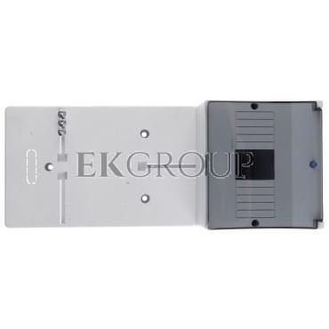Tablica licznikowa 380x152mm 1F szara TLR-1F 10.2A-199468