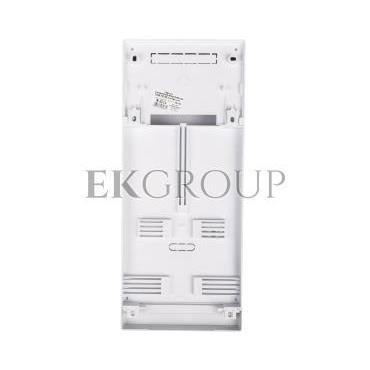 Tablica licznikowa 480x200mm 3F szara TLR-3F 10.1A-199477