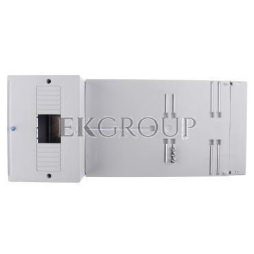 Tablica licznikowa 480x200mm 3F szara TLR-3F 10.1-199484