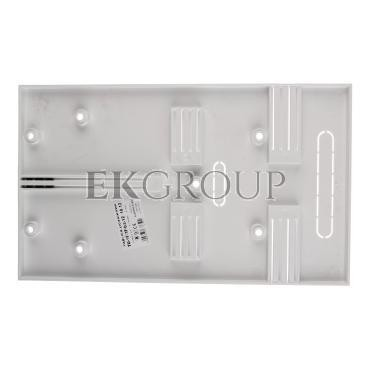 Tablica licznikowa 335x200mm 1/3F szara T-U 1F/3F-b/z-12 10.12-199498