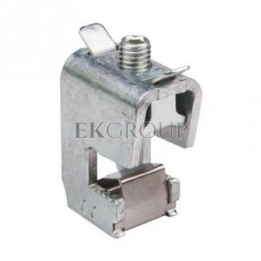 Zacisk do szyn zbiorczych 10-70mm2 dla żył Cu KS 70 Z 26001207-199768