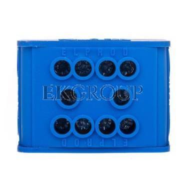 Odgałęźnik instalacyjny 1-torowy (zacisk: 1x35mm2, 2x16mm2) LZ1x35/16/16 84168003-197067