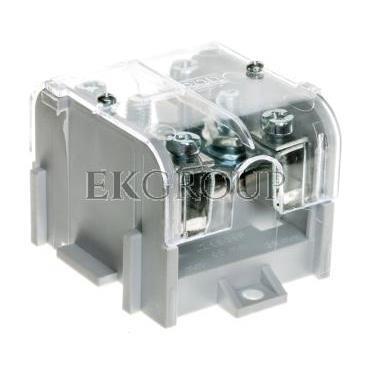 Odgałęźnik instalacyjny 1-torowy (zacisk: 1x95mm2, 4x35mm2) LZ1x95/35 P 84063002-197069