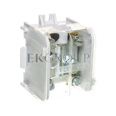 Odgałęźnik instalacyjny 1-torowy (zacisk: 1x70mm2, 4x16mm2) LZ1x70/16 P 84047002-197070