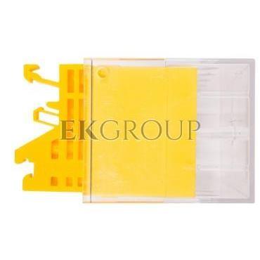 Odgałęźnik instalacyjny 5-torowy (zacisk: 5x25mm2 - 5x4x10mm2) LZ5x25/10 wyk.21P 84062004-197043