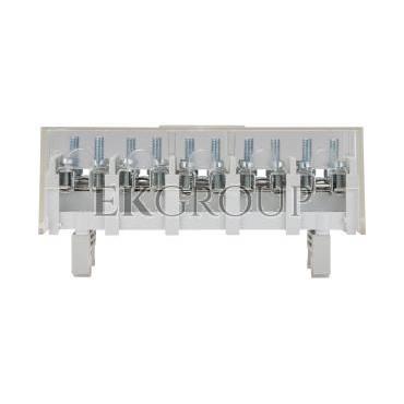 Odgałęźnik instalacyjny 5-torowy (zacisk: 5x2x35mm2 -5x4x16mm2) LZ5x35/16 wyk.22P 84037002-197074