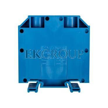 Złączka szynowa gwintowa ZSG ( ZUG ) 95mm2 niebieska 43426BL -213769
