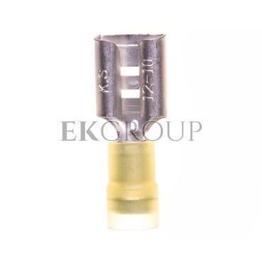 Nasuwka izolowana NI 9,5-6/1,2 E10KN-03010101201 /100 szt./-211000