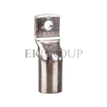 Końcówka oczkowa zwężana miedziana cynowana KORW 120/6 E11KM-01020702250-208812