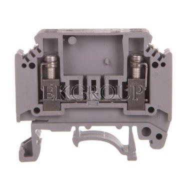 Złącza szynowa 2-przewodowa 2,5mm2 termoparowa szara MTKD-NICR/NI 3100062-214916