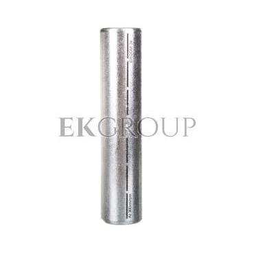 Końcówka (tulejka) łącząca aluminiowa LA 300 E12KA-01100101200-208384