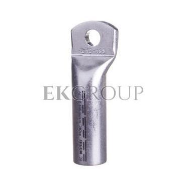 Końcówka oczkowa aluminiowa KDA 185/12 E12KA-01030103500-208723