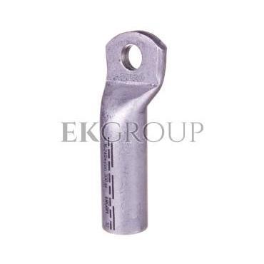 Końcówka oczkowa aluminiowa KDA 240/16 E12KA-01030104100-208704