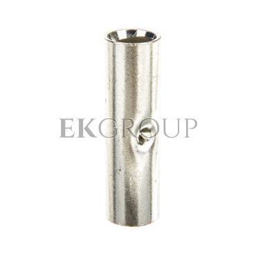Końcówka (tulejka) łącząca miedziana cynowana KL 50 E11KM-01060200500-208520